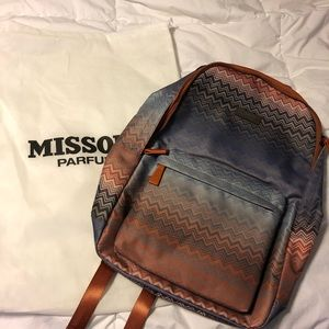 Missoni Backpack